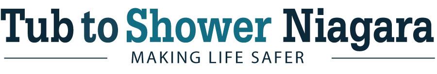 TubToShowerNiagara.com Logo